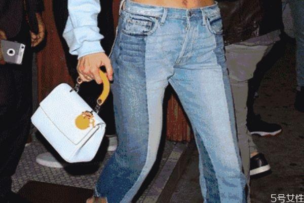 什么是丹宁裤 丹宁牛仔裤为什么贵