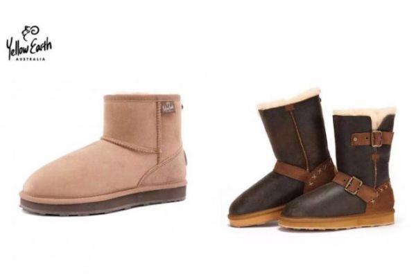 怎么样清洗雪地靴 雪地靴的正确清洗方式