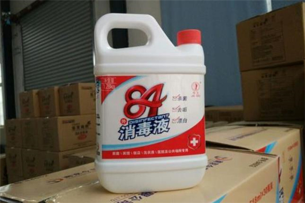 84消毒液喷在房间对人有害吗 84消毒液多久挥发干净