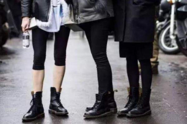 秋冬短靴怎么搭配 今年短靴流行什么款式