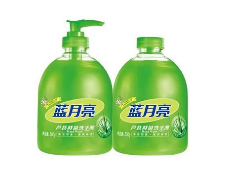洗手液怎么选择成分 洗手液的正确洗手方法