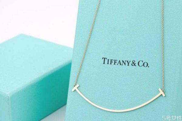 蒂芙尼笑脸项链是什么材质 tiffany笑脸项链价格