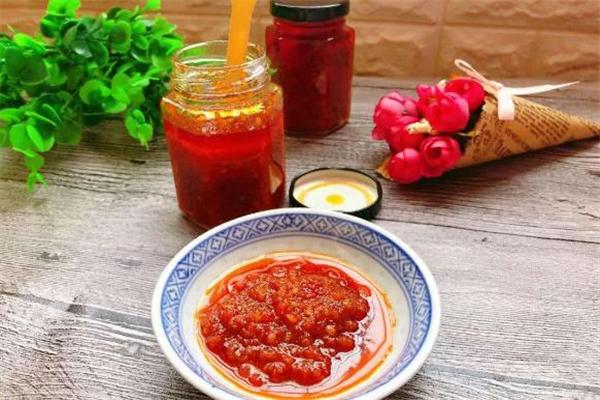 蒜蓉辣椒酱的做法 蒜蓉辣椒酱用哪种辣椒好