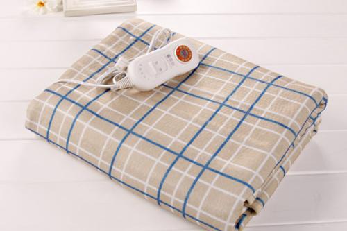电热毯可以干洗吗 电热毯有味道怎么办