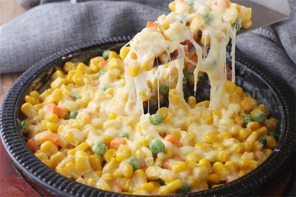 玉米奶酪的做法 玉米奶酪吃了会胖吗