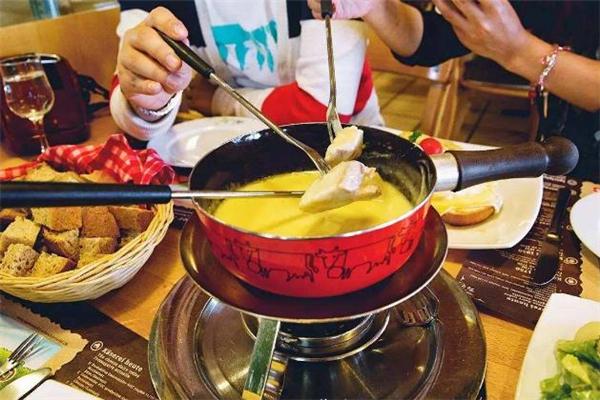 奶酪火锅的做法 奶酪火锅用哪种奶酪