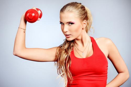 运动配合什么减肥快图片