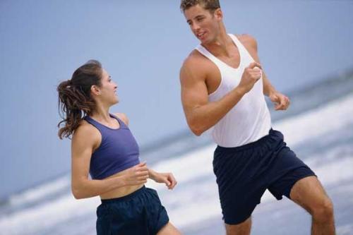 什么运动减肥最快图片