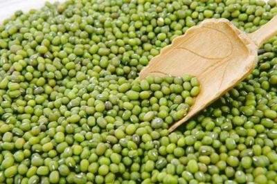 吃绿豆都便秘有帮助吗 绿豆汤解药性吗