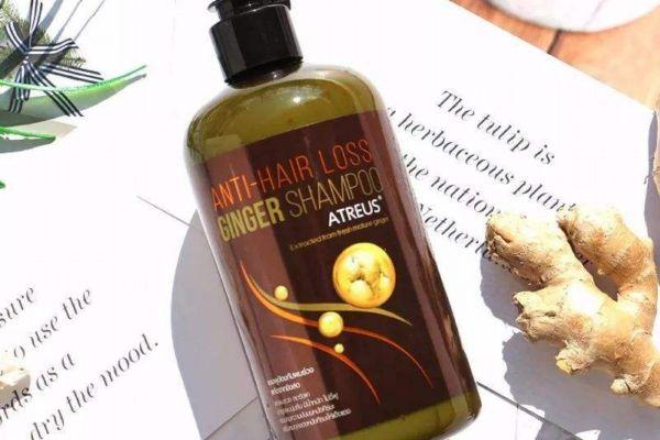 生姜洗头能生发吗 生姜洗发水的危害