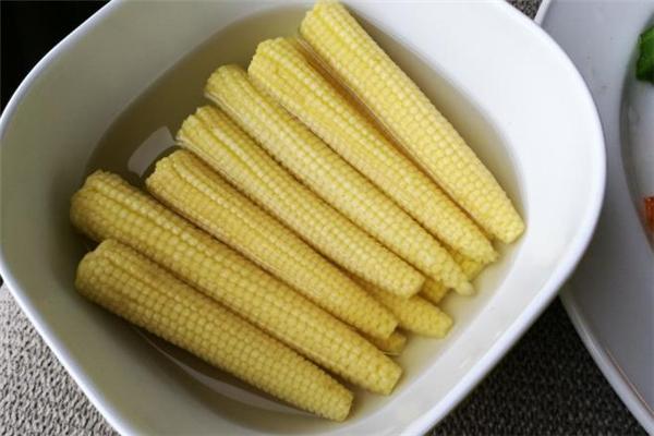 玉米笋可以冷藏吗 玉米笋怎么保存