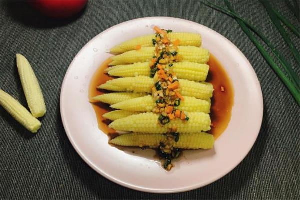 玉米笋的心可以吃吗 玉米笋可以直接吃吗