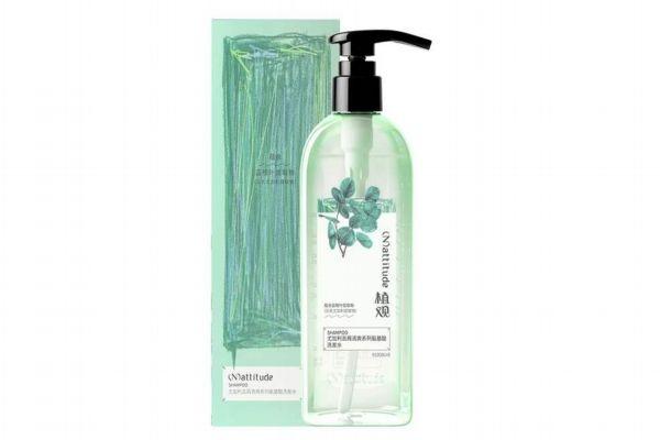 什么是氨基酸洗发水 如何辨别是否为氨基酸洗发水