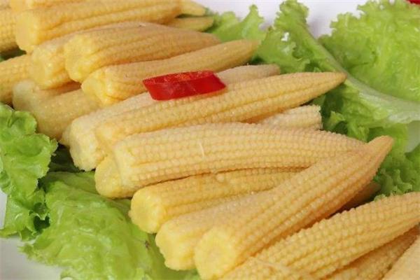 玉米笋热量高吗 玉米笋一次吃多少合适