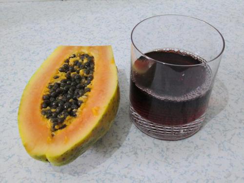 红酒木瓜汤什么时候吃好 什么人不适合吃红酒木瓜汤