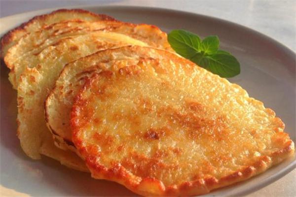 玉米饼的做法 新鲜玉米怎么做玉米饼