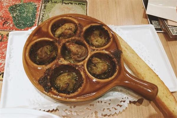 红酒焖蜗牛的做法 红酒焖蜗牛孕妇能吃吗