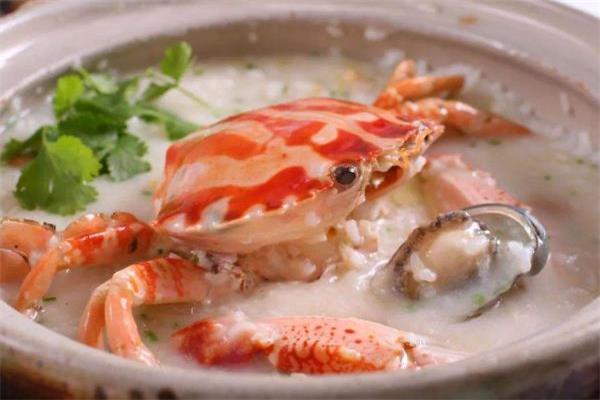 花蟹怎么煮粥 花蟹粥哪些人不能吃