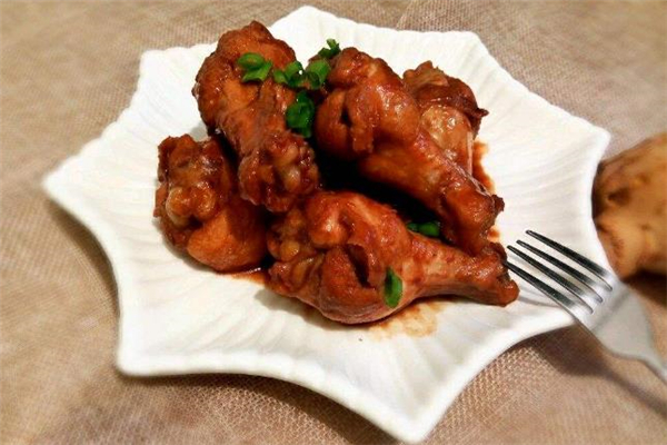 红烧鸡腿的做法 红烧鸡腿什么人不能吃