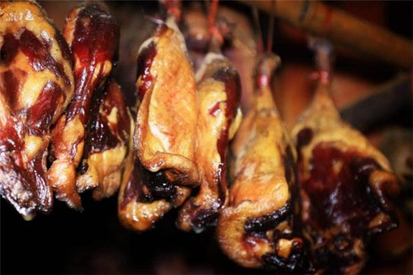 腊鸡腿怎么保存 腊鸡腿可以保存多久
