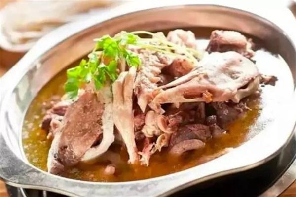 鹅肉汤的做法 鹅肉汤孕妇能喝吗