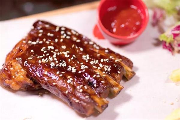 猪排是哪个部位的肉 炸猪排用什么肉