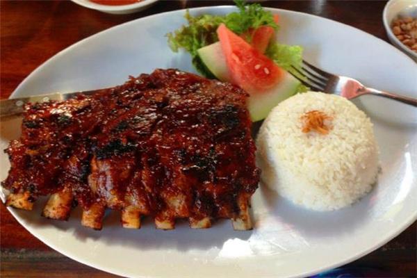 照烧猪排饭的做法 照烧猪排饭用哪个部位的猪肉