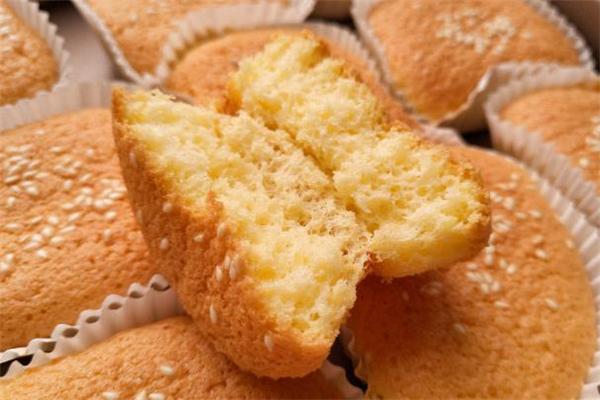 脆皮蛋糕的做法 脆皮蛋糕的热量高吗
