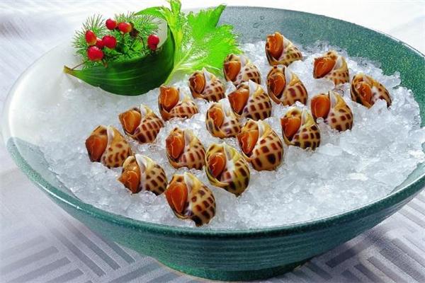 冰镇花螺是生的吗 冰镇花螺需要煮熟吗