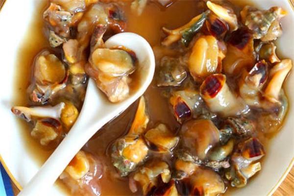 黄螺怎么做好吃 孕妇能吃黄螺吗