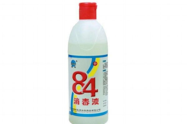 室内如何正确84消毒 84消毒液消毒方法