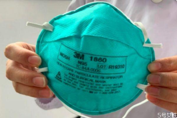 3m口罩可以防病毒吗 3m哪款口罩可以防病毒