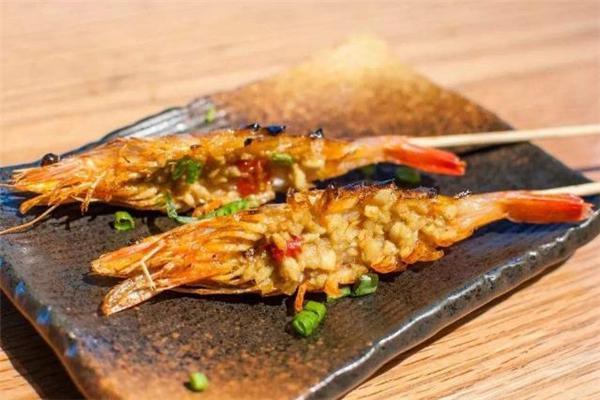 明虾什么季节吃最好 明虾怎么看新不新鲜