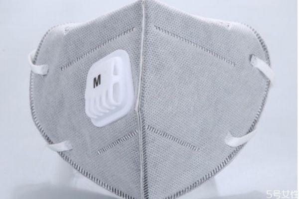 带阀门口罩有用吗 3m口罩可以防病毒吗