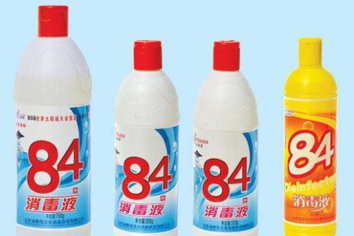 84消毒液可以洗餐具吗 84消毒液洗餐具要注意什么