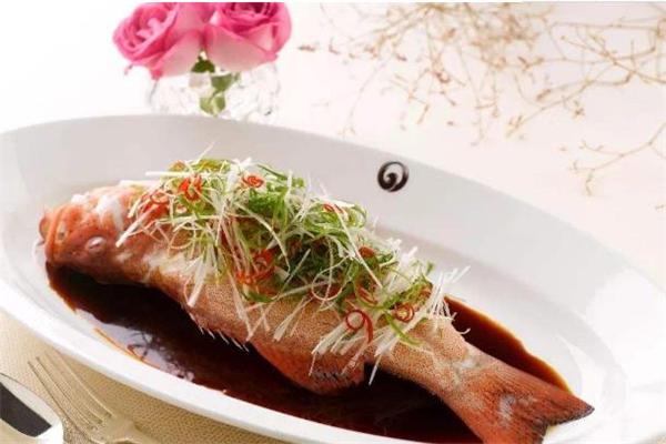 红石斑鱼多少钱一斤 红石斑鱼的做法