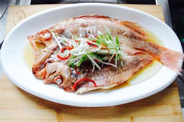 红石斑鱼有毒吗 红石斑鱼孕妇能吃吗