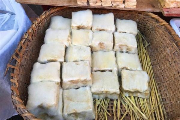 毛豆腐是什么 毛豆腐好吃吗