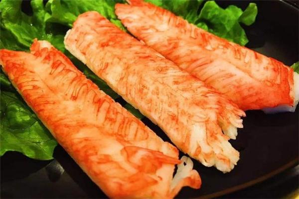 蟹柳是什么 蟹柳里面有蟹肉吗