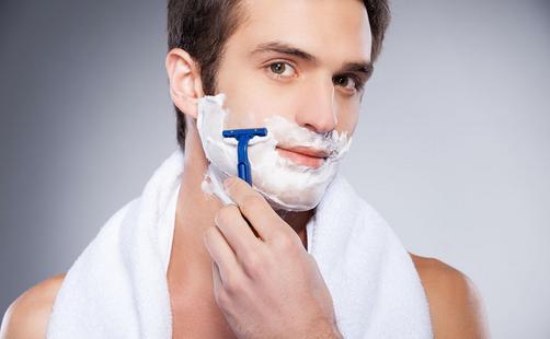 胡子为什么越刮越硬 刮胡子前要做什么