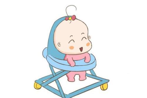 宝宝适合坐多久的学步车 宝宝过早坐学步车的危害