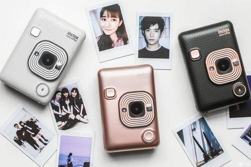 富士instax mini Liplay拍立得相机好吗 富士相机值得买吗