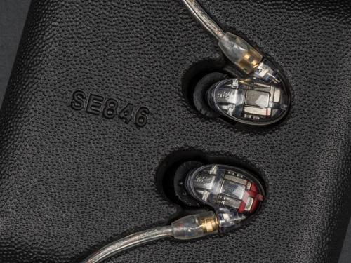 舒尔SE846-BT1耳机好吗 舒尔SE535耳机好用吗