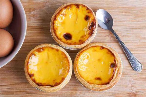 蛋挞常温可以放几天 蛋挞可以放冰箱保存吗