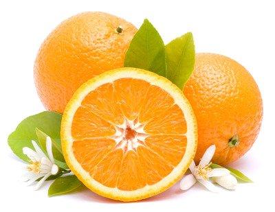 橙子是感光食物吗 白天吃橙子会不会黑呢