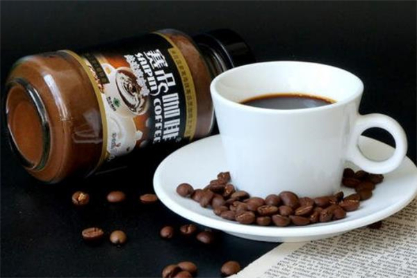 黑咖啡喝多了会变黑吗 黑咖啡会增加黑色素吗