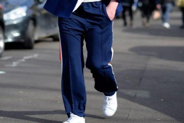 运动裤配什么鞋子 休闲运动裤配什么鞋好看