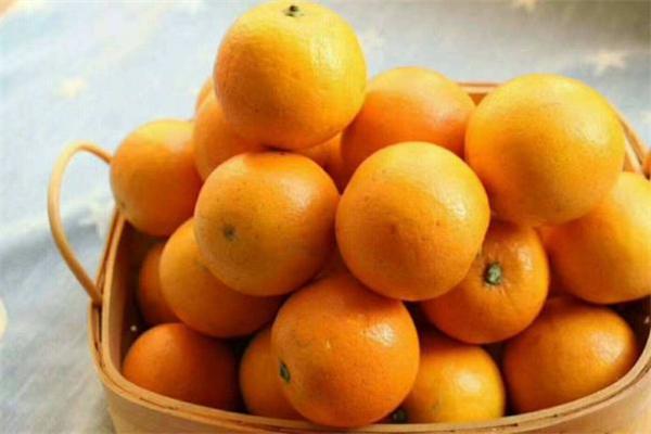 冰糖橙的热量 冰糖橙吃多了会胖吗