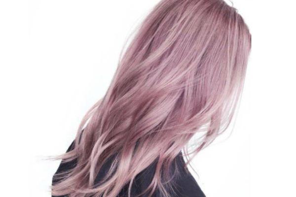 自己染发后怎么洗 自己染发的步骤