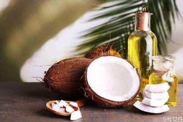椰子油有椰子香味吗 椰子油没有椰子味是真的吗
